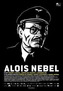 Alois Nebel #siff2012