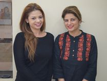 Thank you Dr.Sween Kathuria for the lovely #smile makeover. I am giggling….