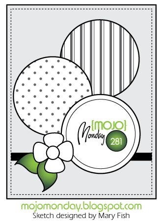 Mojo Monday - The Blog: Mojo Monday 281