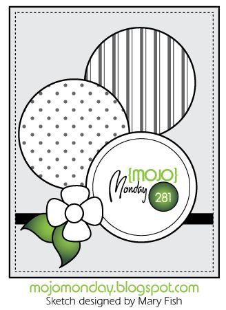Mojo Monday - 18th Feburary 2013