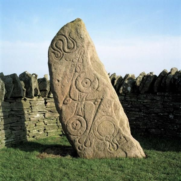 standing stones scotland | Standing Stones | ScARF