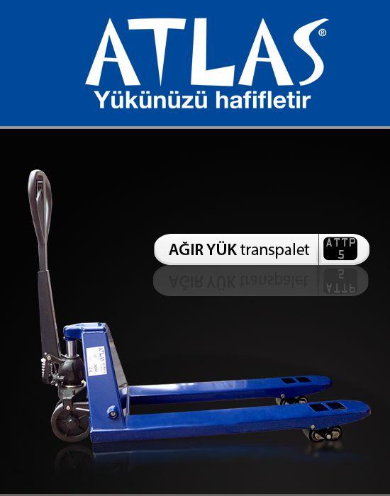 Atlas transpalet 5 ton kapasiteli transpalettir. Transpalet 5 ton yükü profesyonel üretim yapısı ile taşımada kolaylık sağlamaktadır. http://www.ozkardeslermakina.com/urun/transpalet-atlas-agir-yuk-transpaleti-atlas-attp-5-ton/ #atlas #transpalet #istifmakinasi #depo #sanayi #ambar #fabrika #hirdavat