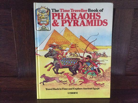 1970s Vintage Children's Book Usborne's The by BanterVintageBooks