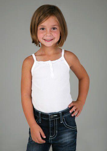 Wondrous 1000 Ideas About Girl Haircuts On Pinterest Little Girl Short Hairstyles Gunalazisus