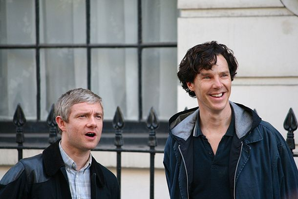Nerd Alert: 'Sherlock' and 'Doctor Who' Theme Park to Open