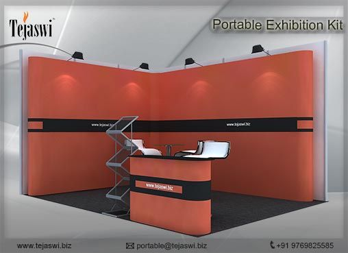 Exhibition Stall Size : Portable exhibition stall combo u s conferences