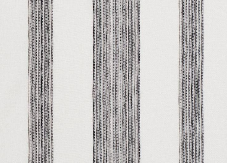 Loki Sheer V3117 Onyx/03 (53097-103) – James Dunlop Textiles | Upholstery, Drapery & Wallpaper fabrics