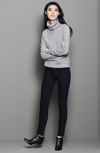 J Brand '811' Skinny Stretch Jeans (Ink)   Nordstrom