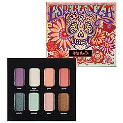 I LOVE the skull & that it says Hope.  Perfect gift to myself for my birthday. ;)    #sephora