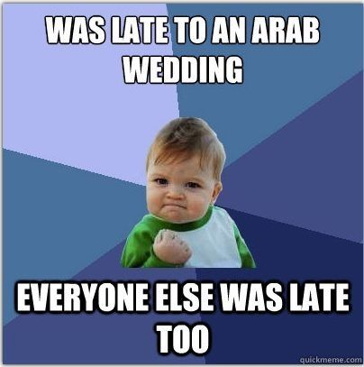Arab virgin wedding no money no problem 5