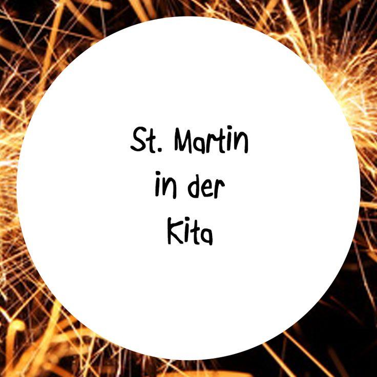 Alles rund um das spannende St. Martin-Fest finden Sie auf unserer Pinnwand.