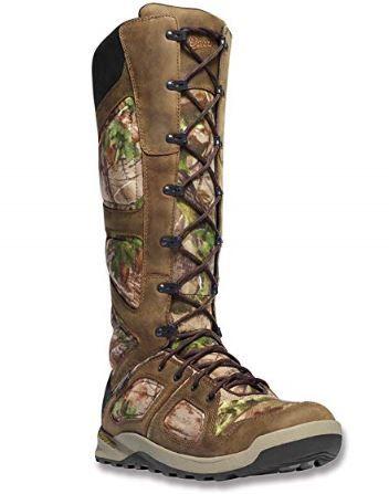 The Danner Men S Steadfast Snake Boot Great Value