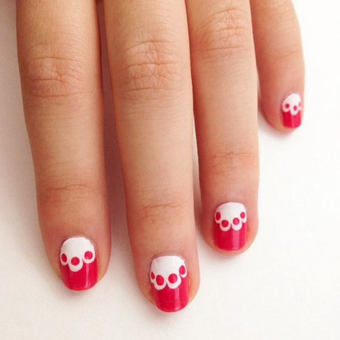 Best 25+ Kid nail designs ideas on Pinterest