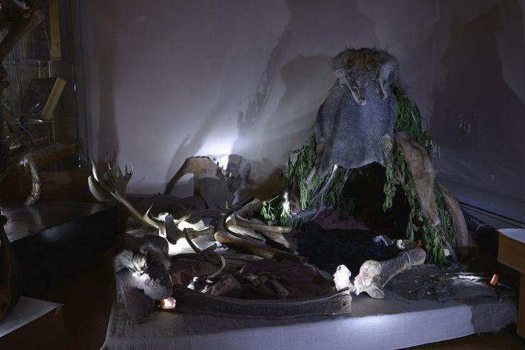 Кировский-Областной Краеведческий-Музей
