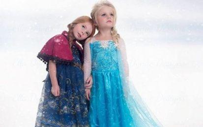 Disfraz Anna Frozen paso a paso para niña - ¿A tu hija le gustaría disfrazarse de uno de los personajes de la película Frozen? A continuación, te enseñamos cómo puedes crear el disfraz de Anna Frozen en sencillos pasos.