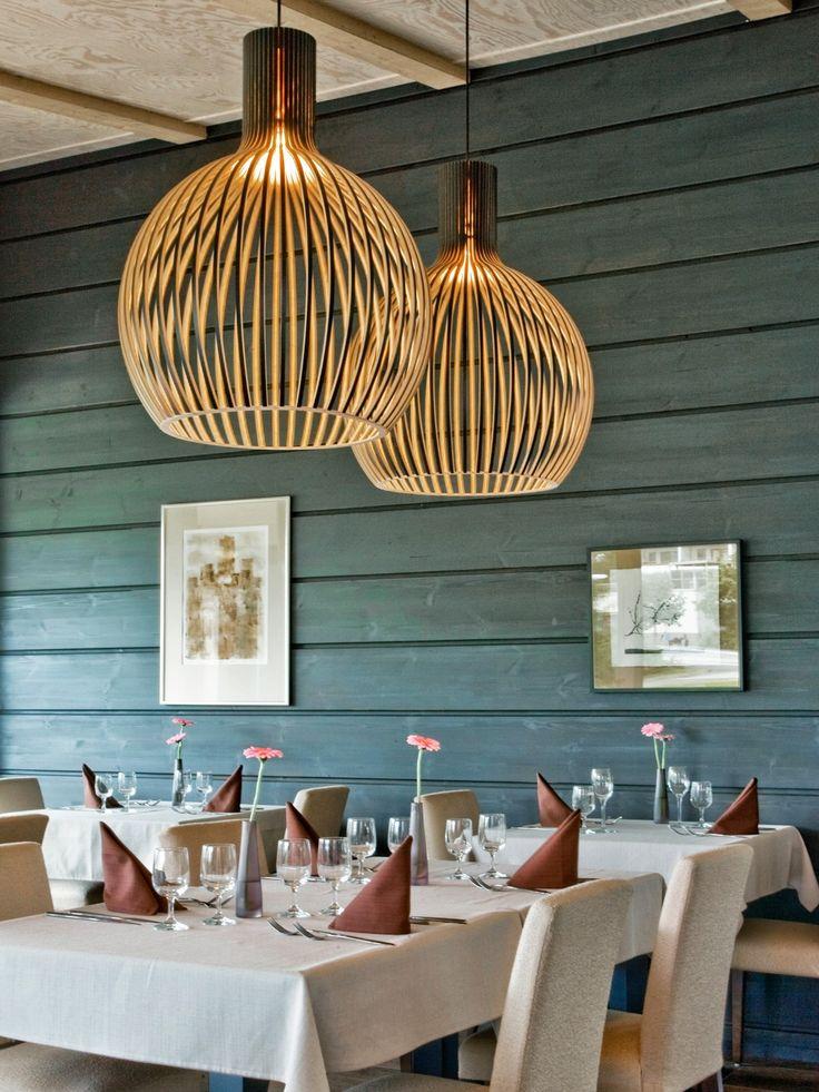 Octo 4240 secto design lampen leuchten designerleuchten for Designerleuchten esszimmer
