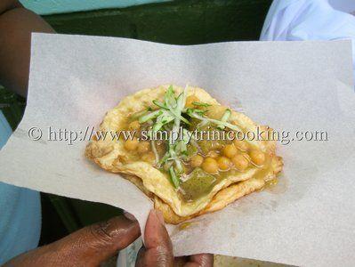 Cucumber Chutney   Simply Trini Cooking