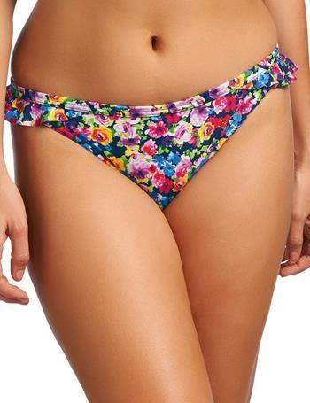 3715 Freya Summer Rio Bikini Brief  - 3715 Rio Bikini Brief  #blsummersizzlers
