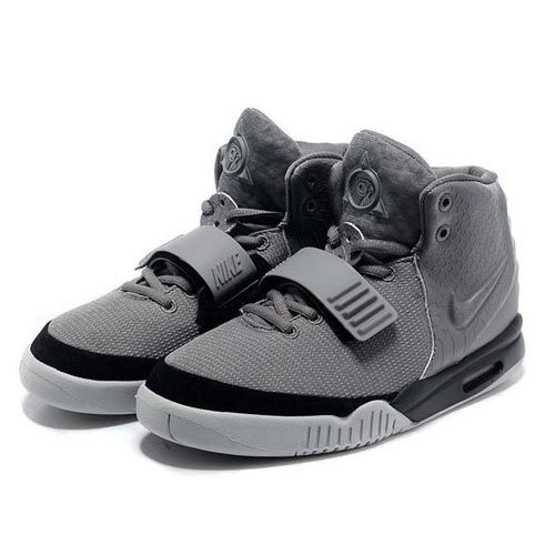The designing inspiration of Nike Air Yeezy II comes from the basic style-Nike Air Yeezy, which referenced the cornerstone of basketball shoes in the 1980s. Buy Air Yeezy 2 red october shoes at discount price.