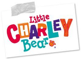 Little Charley Bear Logo