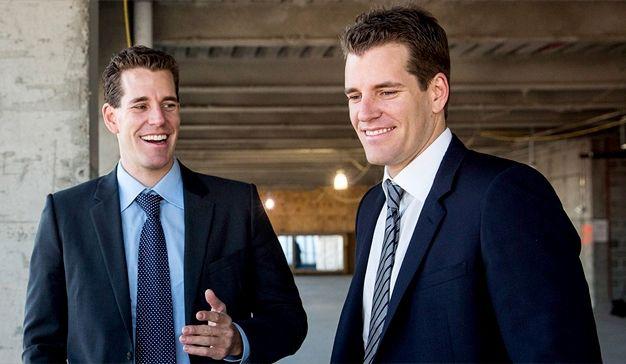 Los gemelos Winklevoss (archienemigos de Mark Zuckberg) son multimillonarios en bitcoins http://www.charlesmilander.com/es/news/2017/12/los-gemelos-winklevoss-archienemigos-de-mark-zuckberg-son-multimillonarios-en-bitcoins/ De 0-100 mil seguidores como? clic http://amzn.to/2jLtsgB #nyc
