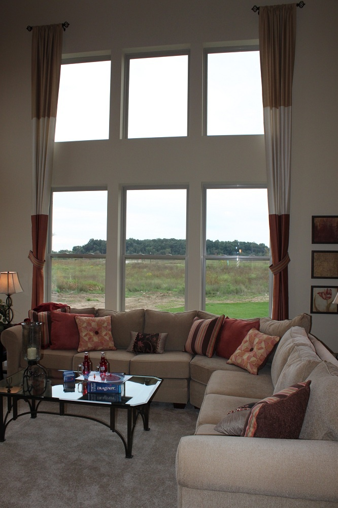 25 best images about barclay model at silverleaf for Lombardo homes