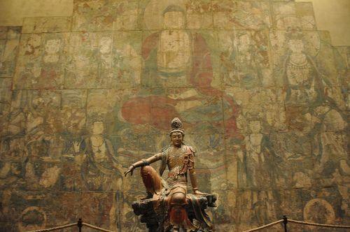 #Buddha #beautiful #art #statue
