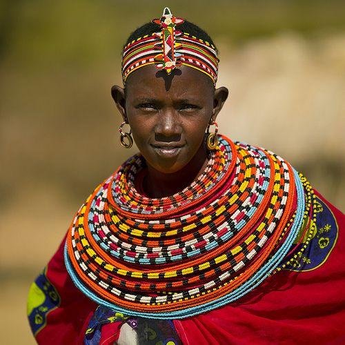 26 Best Images About Samburu People Of Kenya On Pinterest