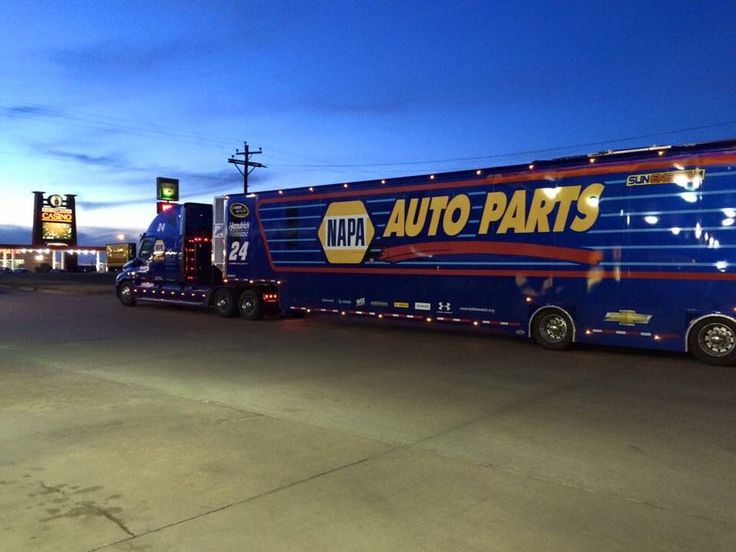 Napa Tractor Parts : Best images about tractor trailer trucks on pinterest