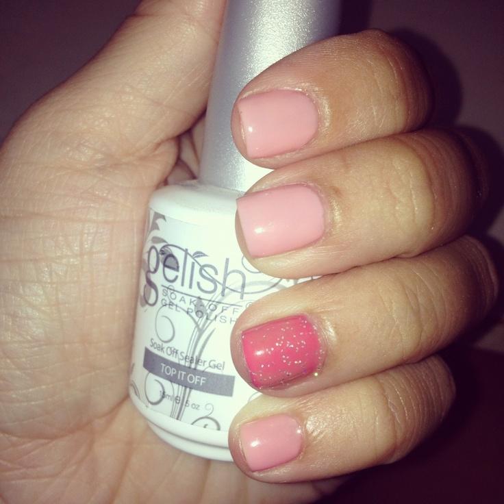 Hand job finger nails tickles