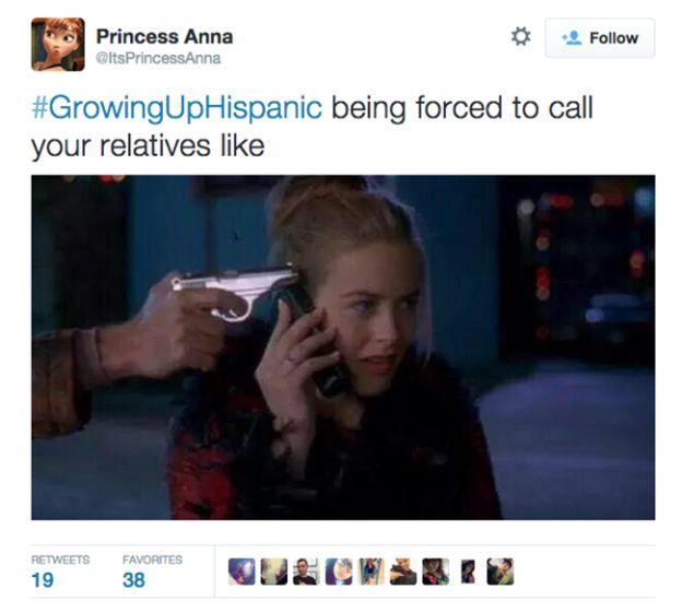 Conflay Not Corn Flakes: #GrowingUpHispanic Sparks Hilarious ...
