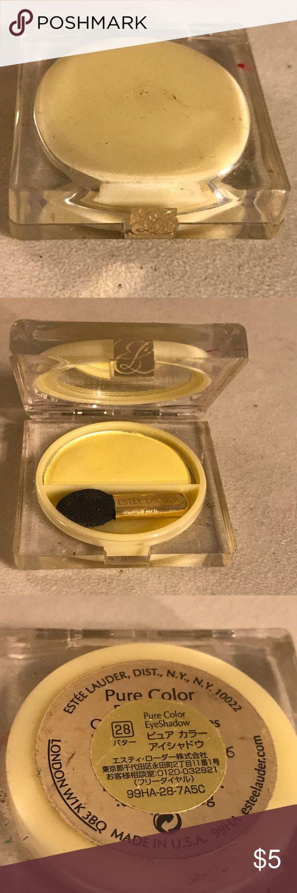 Estée Lauder pure color eyeshadow Estée Lauder pure color eyeshadow , used. Thanks for checking out Luxury1cosmetics!! Offers are welcomed, bundles are discounted!!! Estee Lauder Makeup Eyeshadow