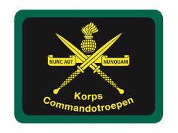 Korps Commando Troepen
