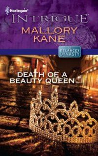 Intrigue Authors: Death of a Beauty Queen