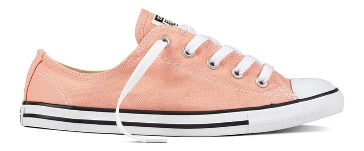 Converse Chuck Taylor All Star Women's Dainty Pale Coral/White/Black