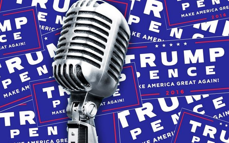 Conservative talk radio helped transform Donald Trump from political oddity to POTUS—and now it is poised to cash in on its investment.