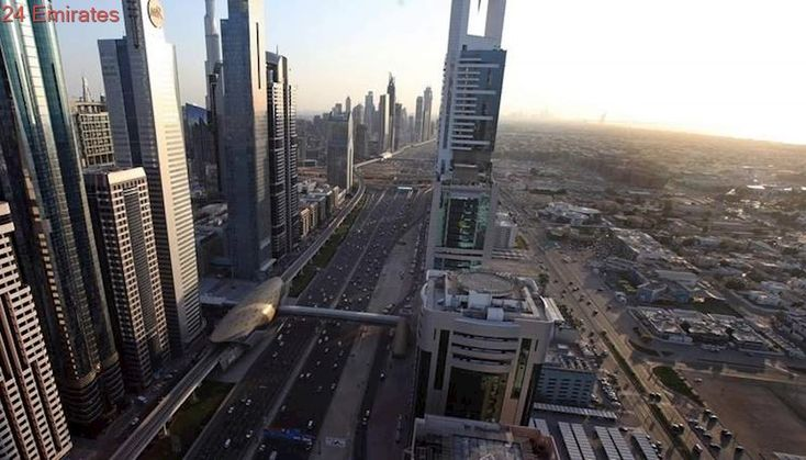 Dubai secondary market activity up despite falling rental yields
