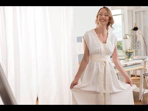 56 best Schnittmuster Brautkleid images on Pinterest | Schnittmuster ...