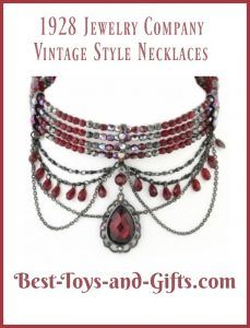 1928 Jewelry Company Vintage Style Necklaces