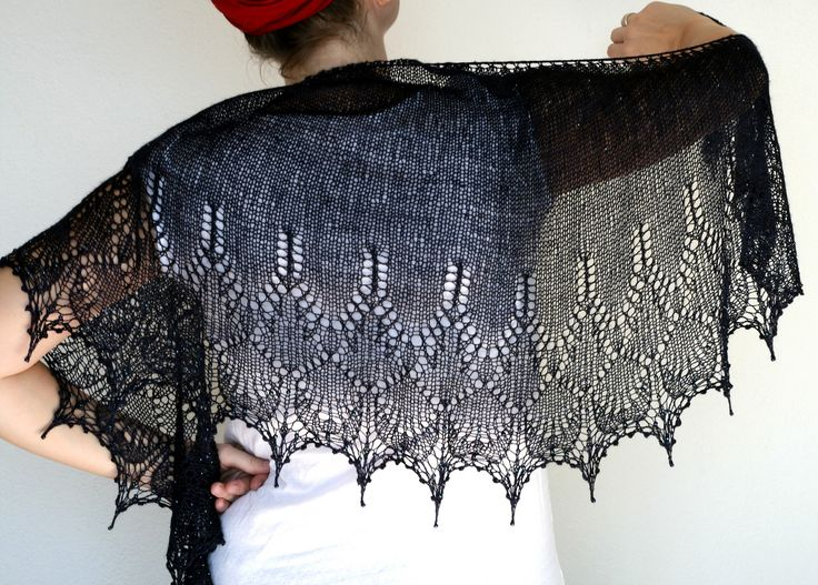 Ravelry: Out of Darkness by Boo Knits