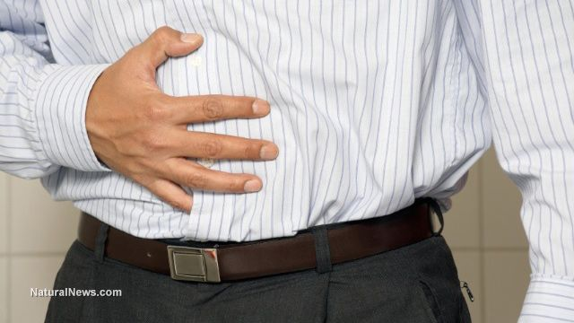 Remove intestinal parasites with these effective natural remedies