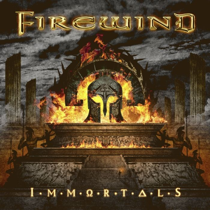 BEHIND THE VEIL WEBZINE: FIREWIND sign with AFM for North American release ...