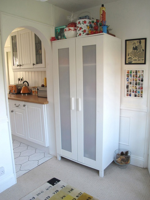 Free Standing Pantry Part - 38: Soph12_rect640 ~ Really Like This Free Standing Pantry!