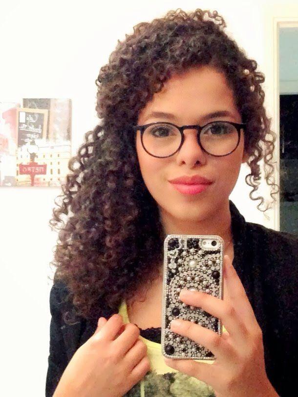 Rayza - Natural curls - curly hair - Natural hair