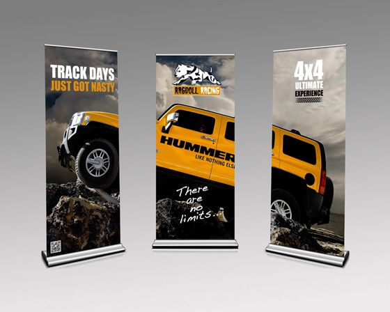 Banner Design Ideas banner design 20 Creative Vertical Banner Design Ideas