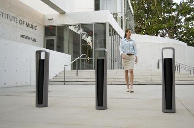 47 Best Images About Bollards Path Lighting On Pinterest