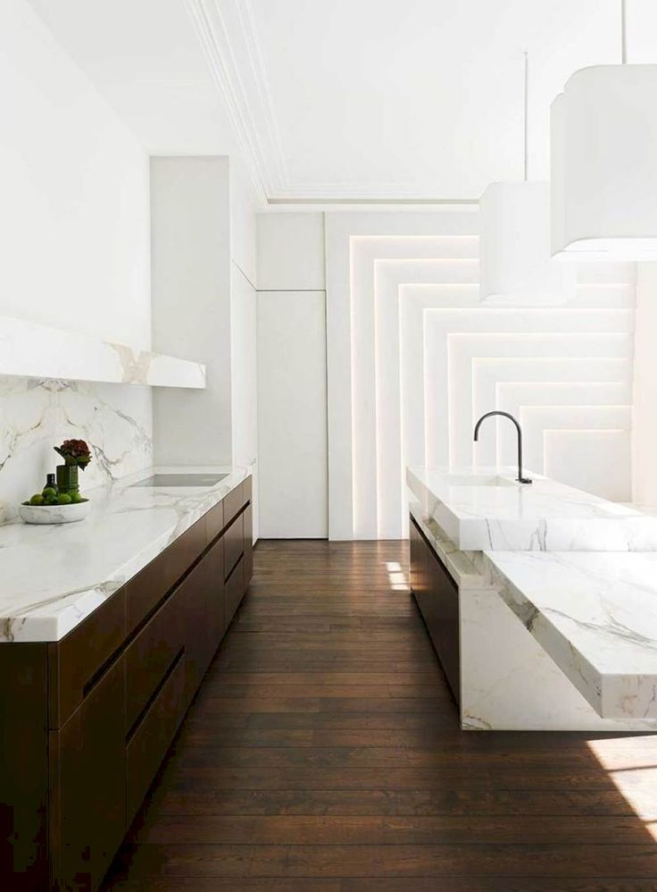 Best 25+ Contemporary kitchen interior ideas on Pinterest Modern - designer kchen deko