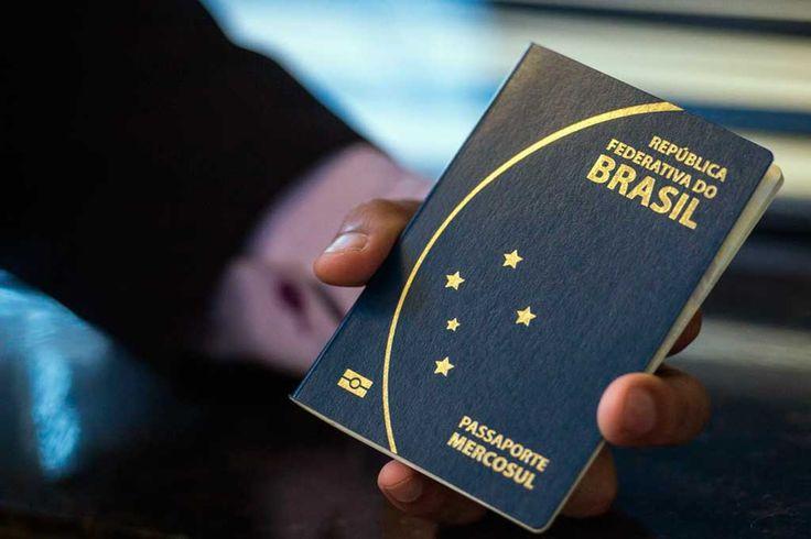 O Congresso Nacional aprovou hoje (13) a abertura de crédito suplementar no valor de R$ 102,3 milhões em favor do Ministério da Justiça para que a Polícia Federal (PF) retome a impressão de passaportes, suspensa desde o final de junho por falta de recursos