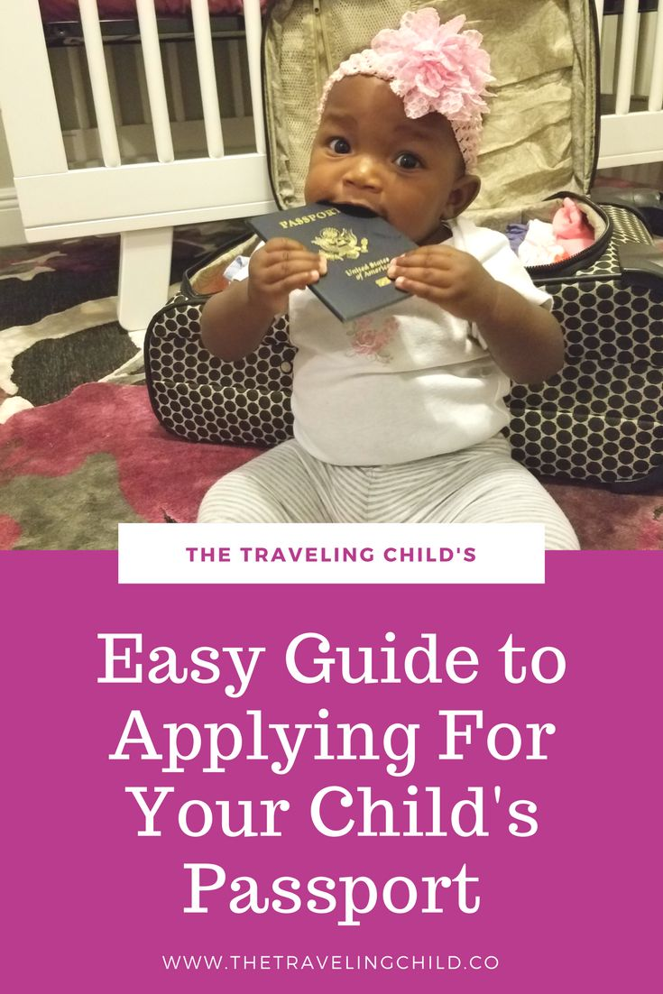 Do You Know The Requirements For Applying For A Child's Passport? Do You  Know That