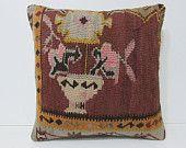 personalised pillow 18x18 DECOLIC decorative pillow luxury rug aztec pillow boho room decor throw pillow slip cover 24943 kilim pillow 45x45